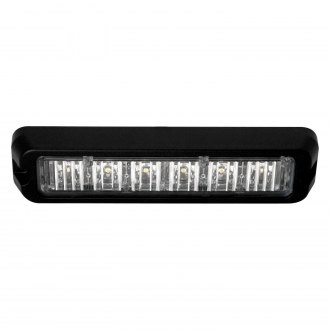 ECCO® - 3706 Series Multi Mount Low Profile LED Strobe Light