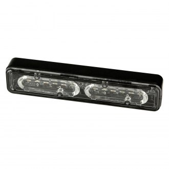 ECCO® - 3712 Series Multi Mount Low Profile LED Strobe Light