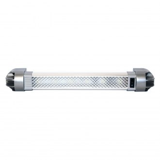 ECCO® - 0700 Series Cylinder Aluminum Housing Flood Interior LED Light