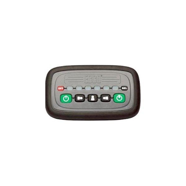 Ecco ez0006 12 series light bar controller ecco 12 series light bar controller aloadofball Images