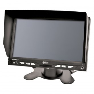 "ECCO® - Gemineye™ 7.0"" Monitor with Built-in Integral Controller"