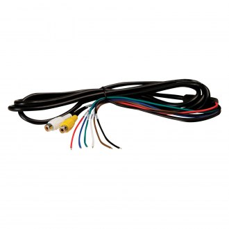 PCY-M7000B ECCO Camera Cable,Replacement Power Cable