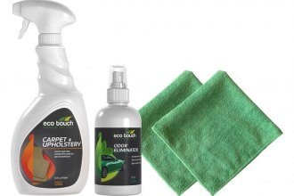 Eco Touch® - Carpet Rejuvenator Kit