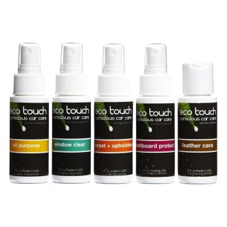 Eco Touch® - Interior Car Care Kit