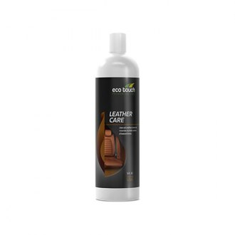 Eco Touch® - Leather Care