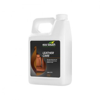Eco Touch® - Leather Care (1 Gal.)