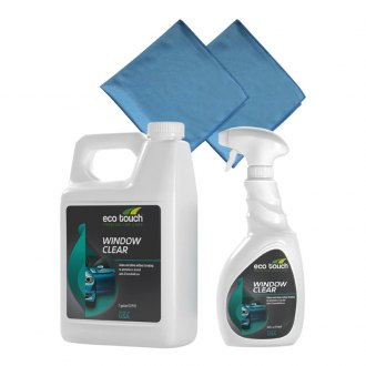 Eco Touch® - Ultimate Glass Care Kit