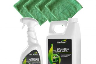 Eco Touch® - Ultimate Waterless Car Wash Kit