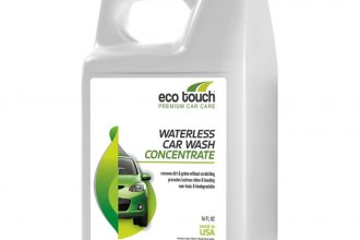 Eco Touch® - Waterless Car Wash Concentrate (16 oz.)