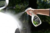 Eco Touch® - Waterless Car Wash