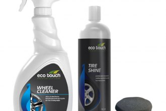 Eco Touch® - Wheel & Tire Care Kit