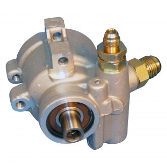 Eddie Motorsports® - GM Type II Style Power Steering Pump