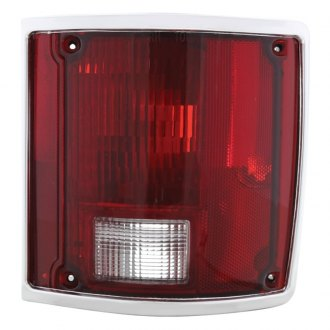 Eddie Motorsports® - LED Tail Light