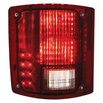 Eddie Motorsports® - Sequential LED Tail Light