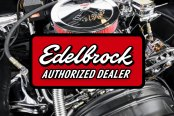 Edelbrock Authorized Dealer
