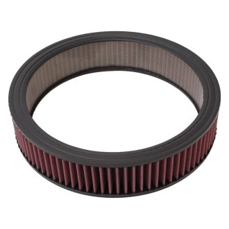 Edelbrock® - Round Air Cleaner Filter