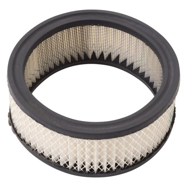 Round Air Filter Paper : Edelbrock round air cleaner filter