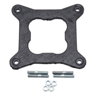 Edelbrock® - Carburetor Mounting Gasket Kit with Studs