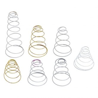 Edelbrock® - Vacuum Secondary Spring Kit Set of 7