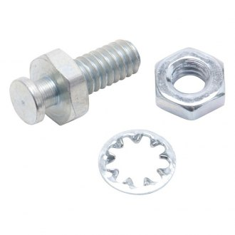 Edelbrock® 12414 - Transmission Kick Down Stud