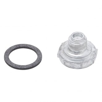 Edelbrock® - Power Valve Plug and Gasket