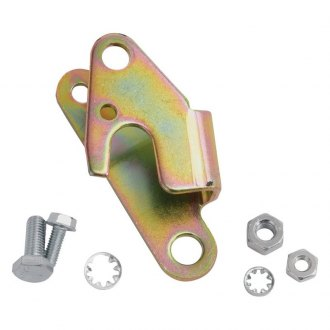 Edelbrock® - Throttle Lever Adapter