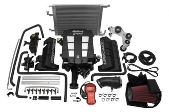 Edelbrock® - Competition E-Force Supercharger