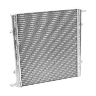 Edelbrock® - Full-Face Heat Exchanger