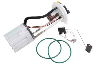 Edelbrock® - Supercharger Supplemental Electric Fuel Pump