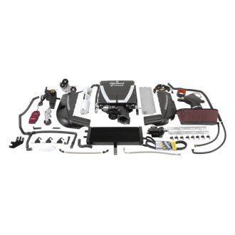 Edelbrock® - Stage 2 Track Kit Supercharger System