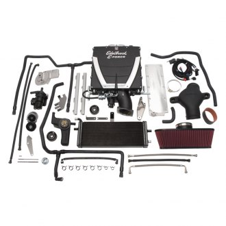 Edelbrock® - Stage 3 Supercharger Competition E-Force
