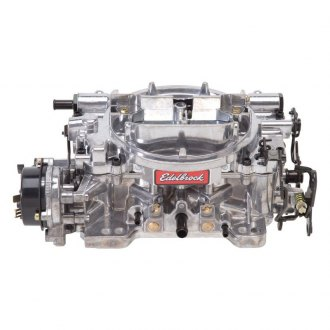 Edelbrock® - Thunder Series AVS™ Carburetor