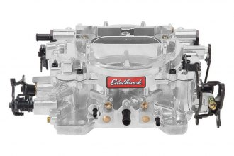 Edelbrock® - Thunder Series AVS™ Off-Road M-Choke Carburetor