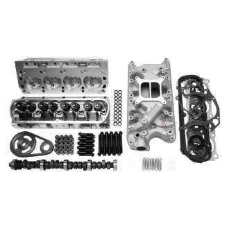 Edelbrock® - E-Street Power Package Top End Kit