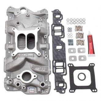 Edelbrock® - Performer RPM Air-Gap Intake Manifold Installation Kit