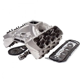 Edelbrock® - 675 HP+ Victor Series Engine Power Package Top End Kit