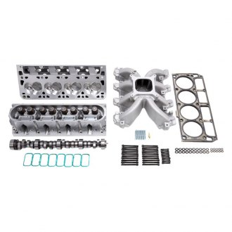 Edelbrock® - Victor Series Engine Power Package Top End Kit w/o timing control module