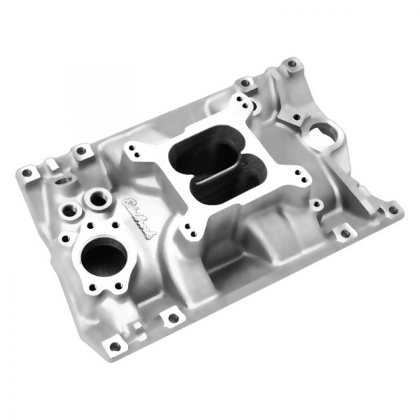 Edelbrock Performer Intake Manifolds For Chevy Free .html
