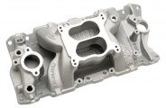 Edelbrock® - Performer RPM Air-Gap Intake Manifold