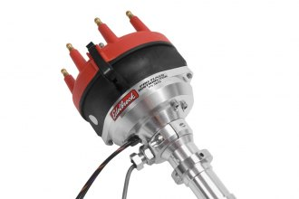 Edelbrock® - Pro-Tuner EFI Distributor with Cam Sync for Small Block Chevy & Big Block Chevy