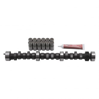 Edelbrock® - Performer-Plus Hydraulic Flat Tappet Camshaft and Lifter Kit