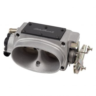 Edelbrock® - Throttle Body
