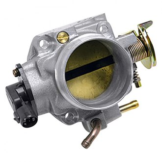 Edelbrock® - Universal Racing Throttle Body