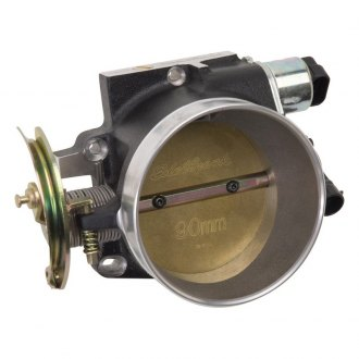 Edelbrock® - Victor LS Series Racing Throttle Body