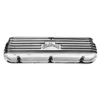 Edelbrock® - Classic Series Valve Cover Set