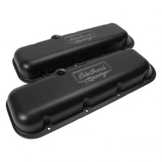 Edelbrock® - Victor Series™ Valve Covers