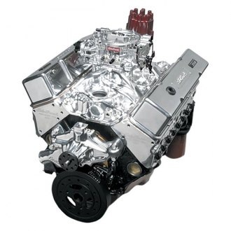 Edelbrock® - Performer RPM Crate Engine