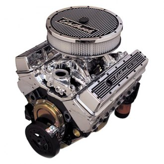Edelbrock® - Performer RPM E-Tec Crate Engine