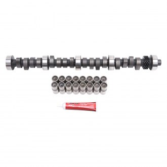 Edelbrock® - Torker-Plus Hydraulic Flat Tappet Camshaft and Lifter Kit