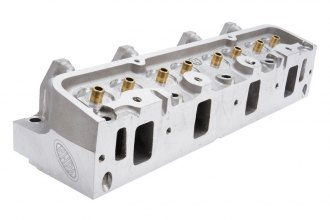 Edelbrock® - Bare Race Cylinder Head